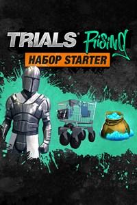 Набор Starter Trials® Rising № 1