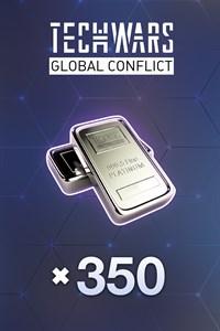350 Platinum