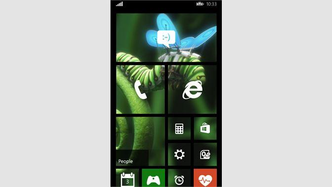 3d Hintergrundbilder Beziehen Microsoft Store De De