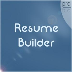 Get Resumebuilder Microsoft Store