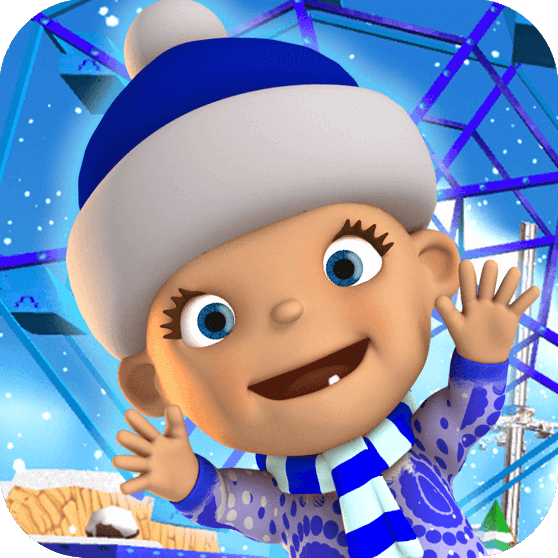 Get Baby Snow Park Winter Fun - Microsoft Store
