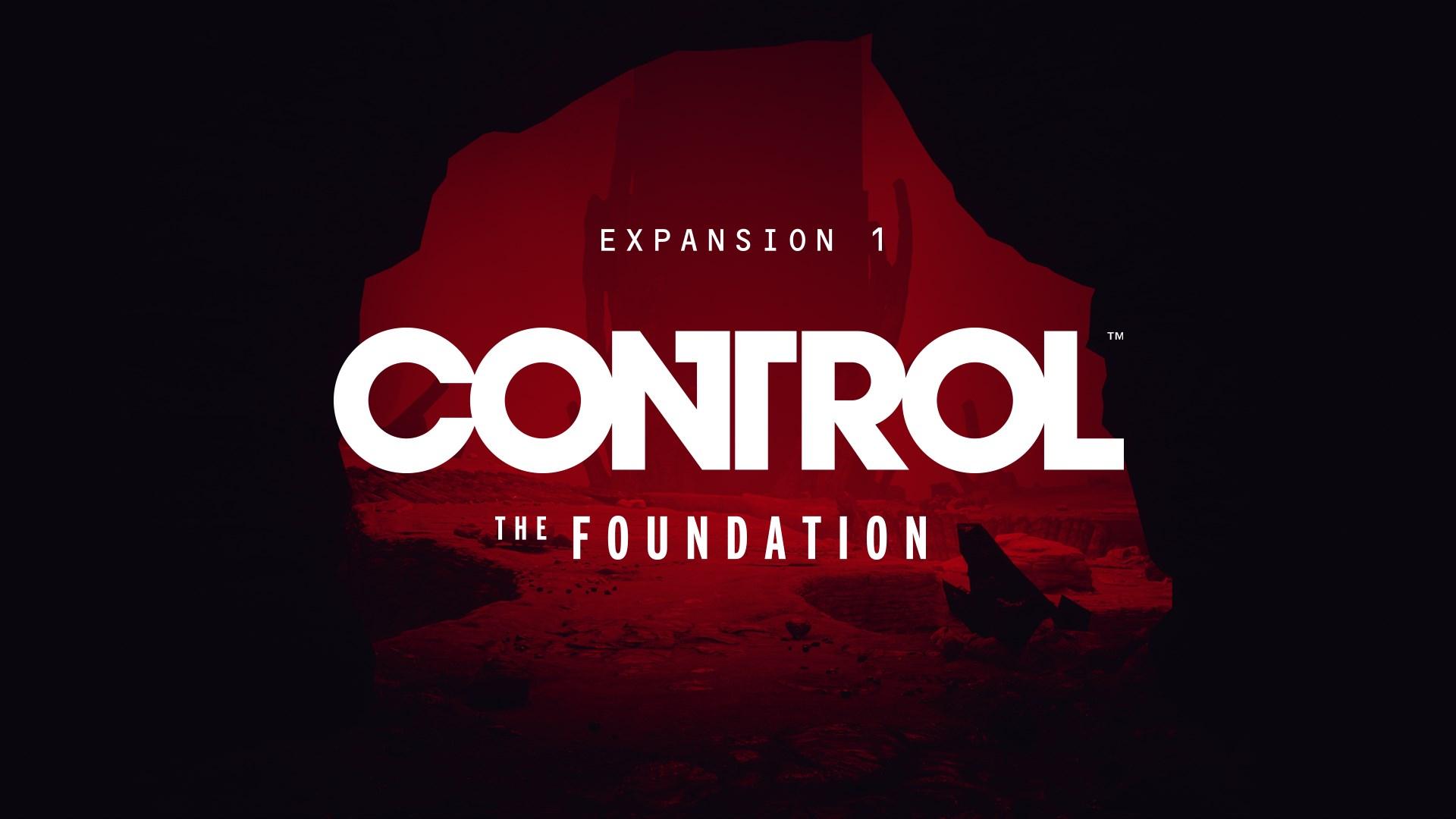 """Expansión 1 de Control: """"La Fundación"""""""