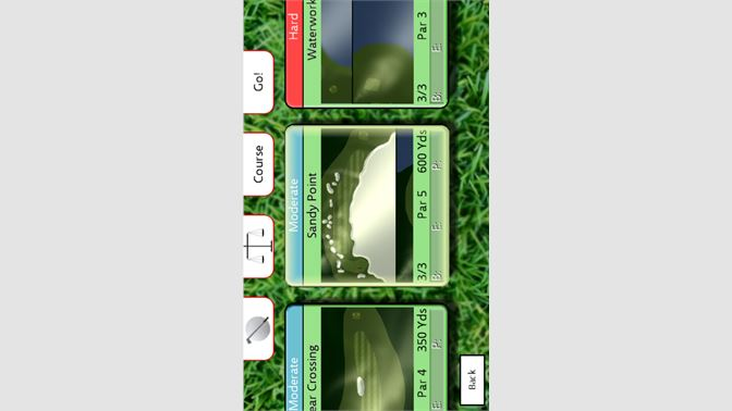 Get Golf Game: The Game of Golf - Microsoft Store