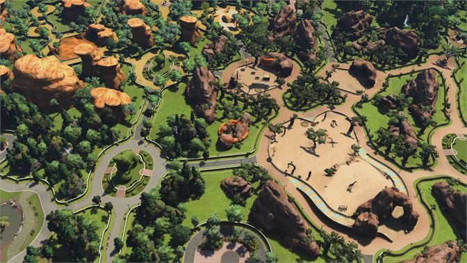 Buy Zoo Tycoon: Ultimate Animal Collection - Microsoft Store en-CA