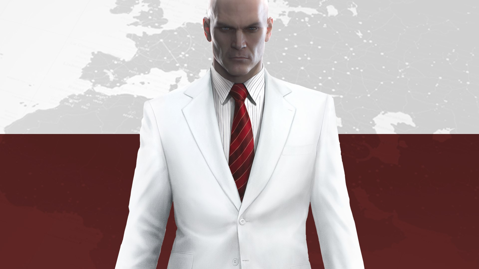 HITMAN™ Requiem Bloodmoney Pack - ICAクロームピストル