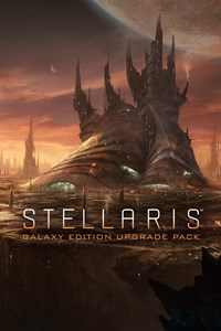 Stellaris - Galaxy Edition Upgrade Pack