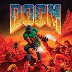 DOOM (1993) Xbox One