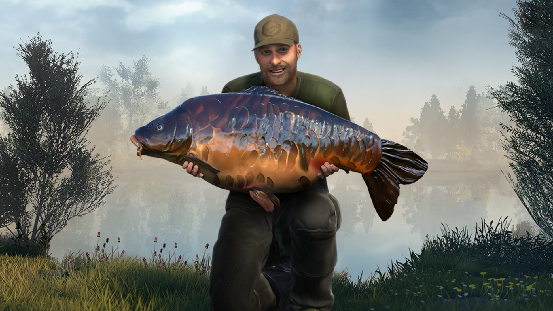 Euro Fishing: Ultimate Edition kaufen – Microsoft Store de AT