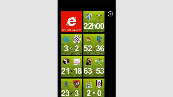 Get SportsLive - Microsoft Store