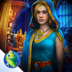 Royal Detective: The Princess Returns Logo