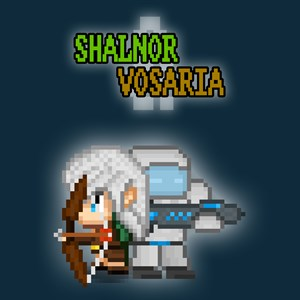 Shalnor & Vosaria Double Bundle Xbox One