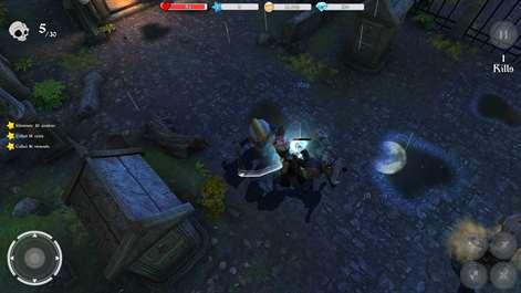 Medieval Apocalypse Screenshots 2