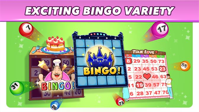 Microsoft Free Bingo Games Download
