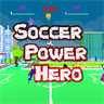 Soccer Power Hero