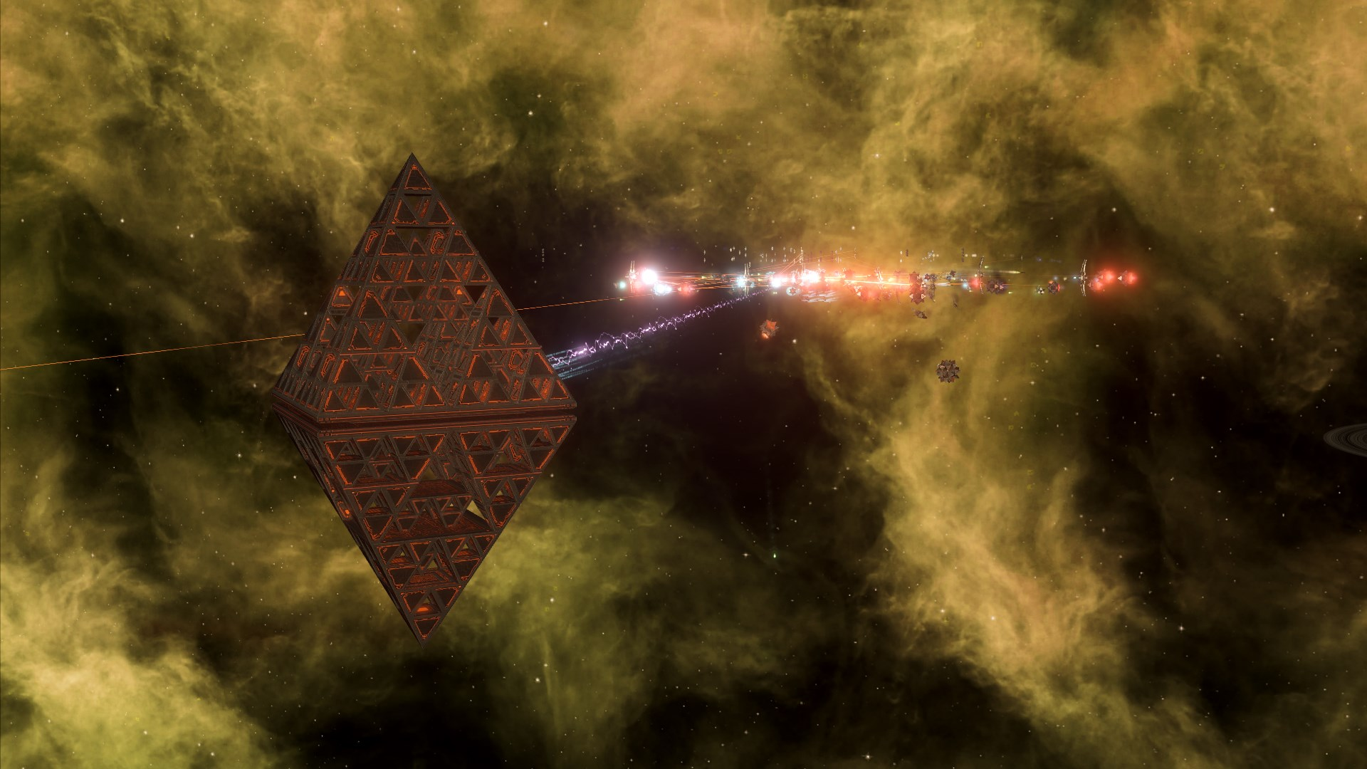 Скриншот №8 к Stellaris Console Edition - Expansion Pass Two