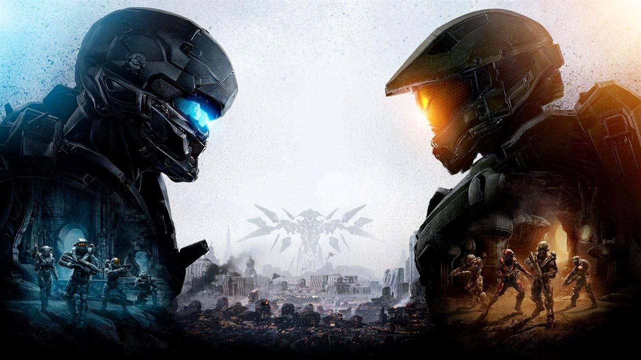 Buy Halo 5: Guardians - Microsoft Store en-IN