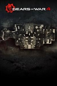 Carátula del juego Map: Fuel Depot