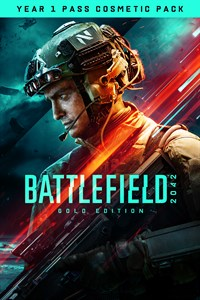 Battlefield™ 2042 Year 1 Pass Cosmetic Pack Xbox One & Xbox Series X|S