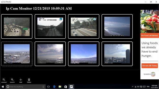 Get Ip Cam Monitor - Microsoft Store