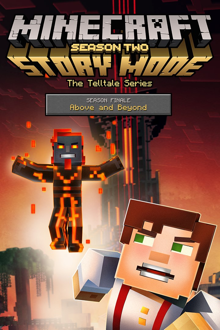 Buy Minecraft Story Mode Season Two Episode 5 Microsoft Store