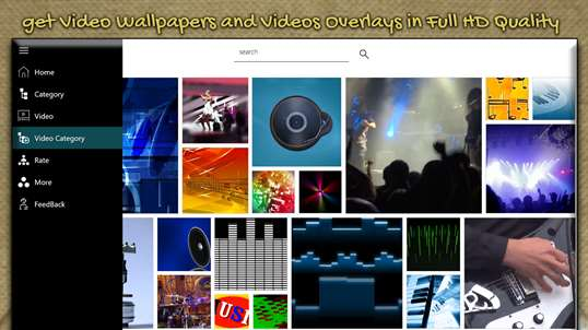 Wallpapers and BackGrounds HD & SplashScreen ,LockScreen Unlimited HD Images Free screenshot 7