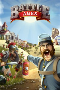 Carátula del juego Battle Ages