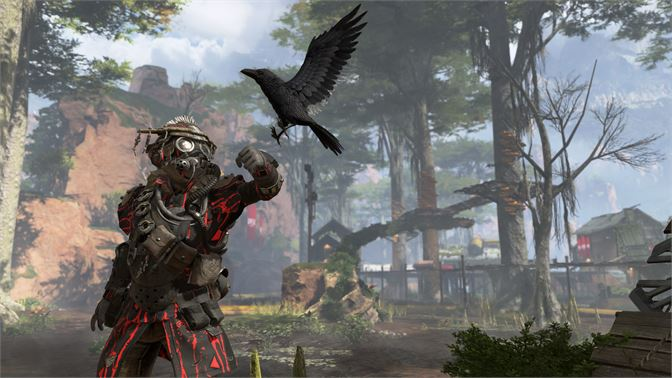 Get Apex Legends™ - Microsoft Store