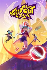 Knockout City сразу после релиза попадет в Xbox Game Pass Ultimate