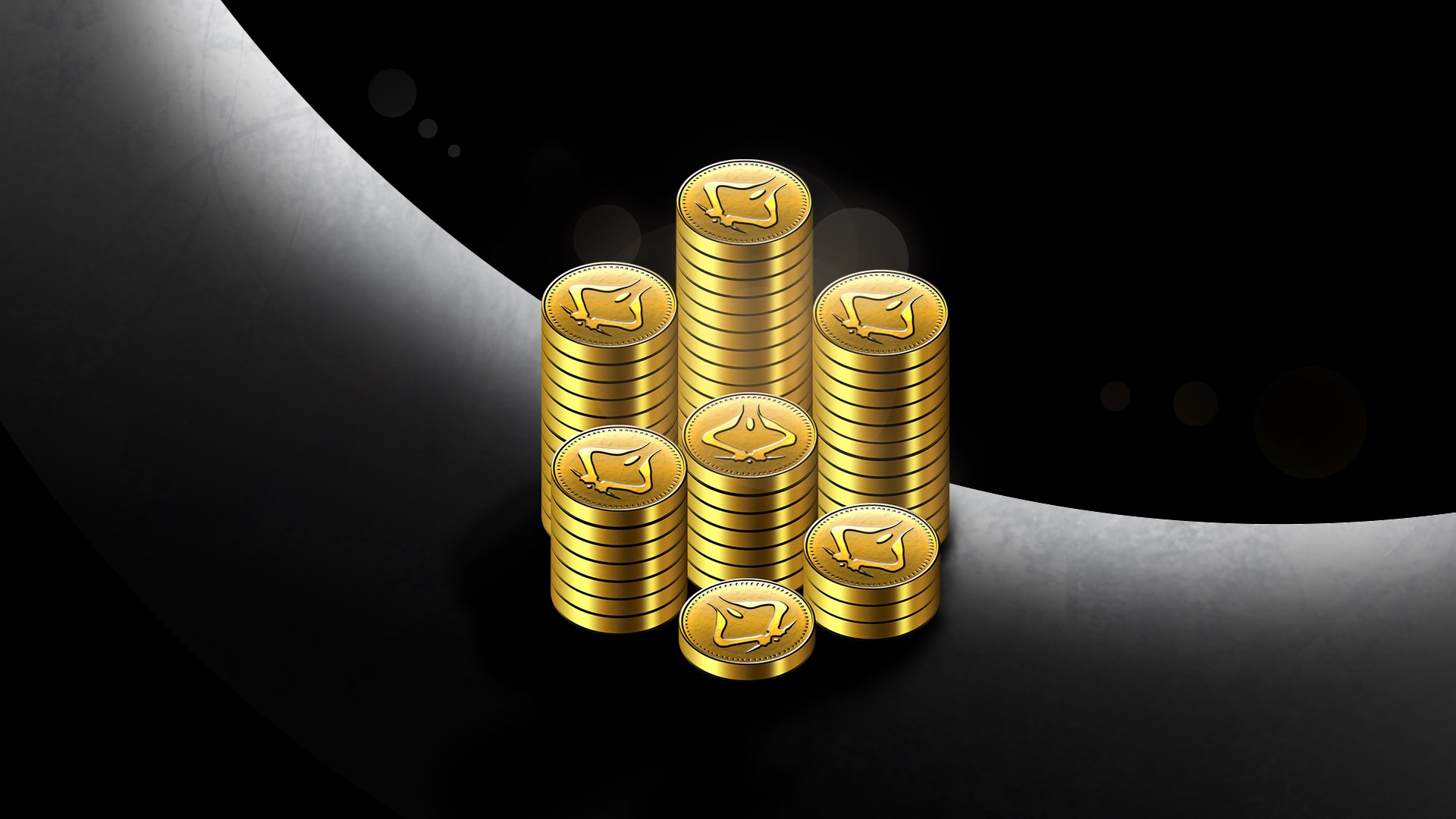 Huge Coin Pack