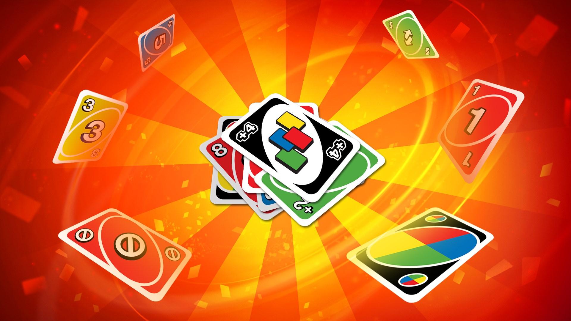 Online Spiele Uno