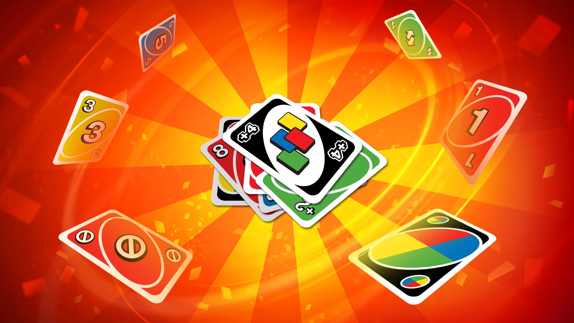 Buy UNO® - Microsoft Store