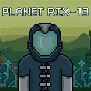 Planet RIX-13 Xbox One