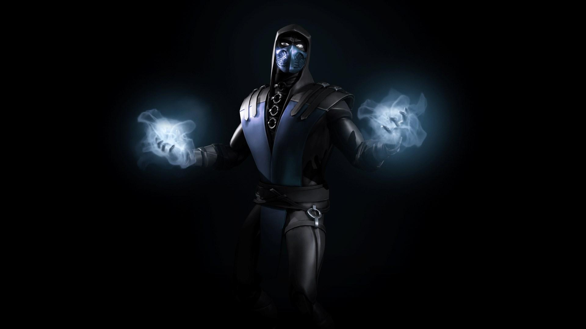 Blue Steel Sub-Zero