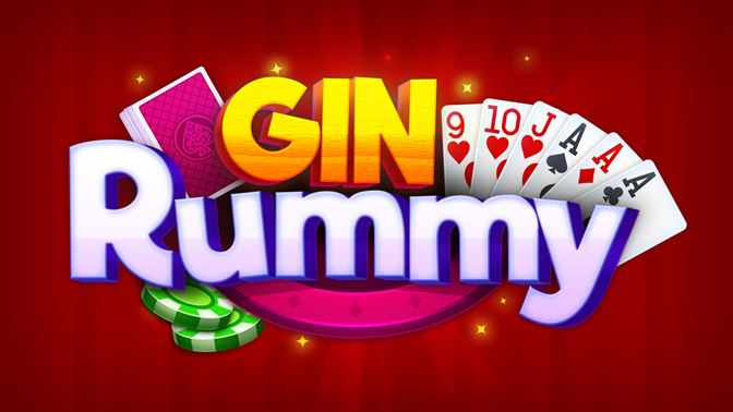 free online gin rummy card game