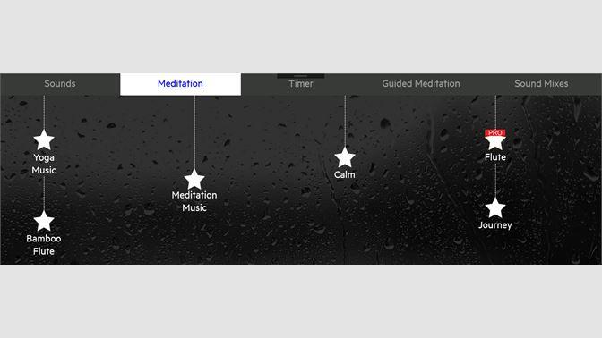 Get Relax Rain Sounds - Microsoft Store