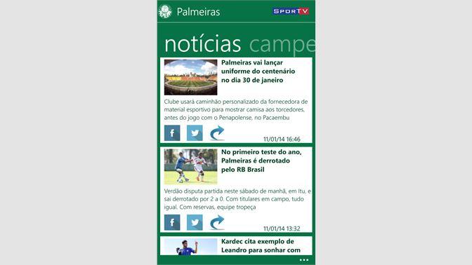 67fe597c13281 Baixar +Palmeiras - Microsoft Store pt-BR