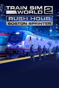 Train Sim World® 2: Rush Hour - Boston Sprinter