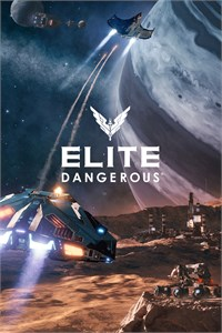 Elite Dangerous Standard Edition