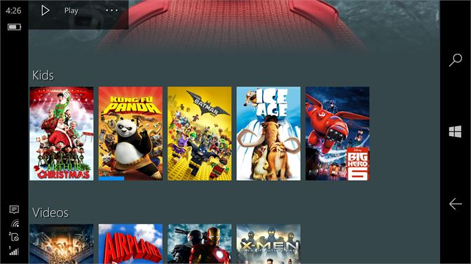 Get Offline Movie Player - Microsoft Store