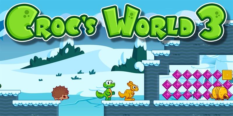 Get Crocs World 3 - Microsoft Store