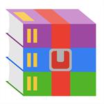WinRAR 10 Logo