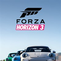 MicrosoftStore deals on Forza Horizon 3 Porsche Car Pack