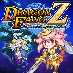 DragonFangZ - The Rose&Dungeon of Time Xbox One