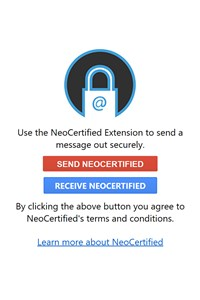NeoCertified Messaging (FIN2)