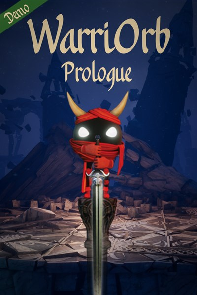 WarriOrb: Prologue Demo