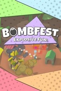 Carátula para el juego Bombfest de Xbox 360