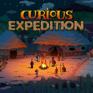 Curious Expedition Xbox One