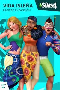 Los Sims™ 4 Vida Isleña