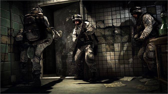 Buy Battlefield 3™ - Microsoft Store