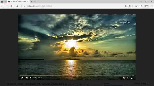 Enhancer for YouTube™ for Microsoft Edge™ screenshot 3